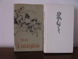 V.G.JAN: A tatárjárás 3.