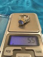 Nagyon szép antik gyűrű