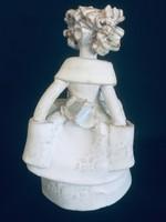 Kovács Éva miniatűr kerámia