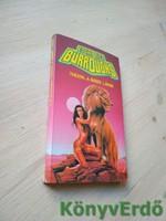 Edgar Rice Burroughs: Thuvia, a Mars lánya