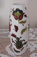 Antik fajansz váza!