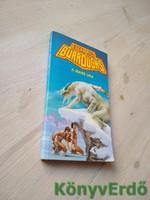 Edgar Rice Burroughs: A Mars ura