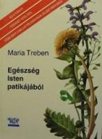 Maria Treben Egészség Isten patikájából