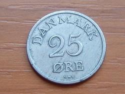 DÁNIA 25 ŐRE 1950