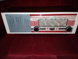 Retro VIDEOTON RA 2103 SZATMÁR asztali rádió