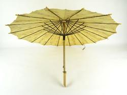 0X527 Régi kisméretű napernyő dekoráció