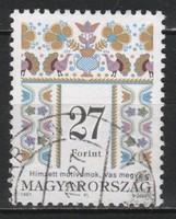 Magyar népművészet VI. MPIK 4397    20 Ft