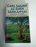 Carl Sagan: Az éden sárkányai - tűnődések az emberi intelligencia evolúciójáról