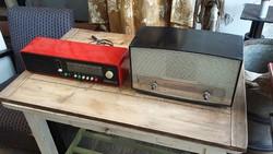 Retro rádiók