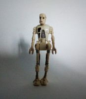 Star Wars-figura, 1983 Lucasfilm Limited eredeti