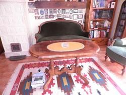 Ülőgarnitúra (bécsi barokk)