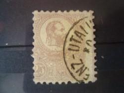 1871 25 kr kőnyomat!!
