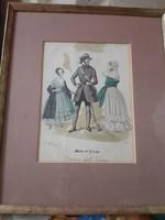 190 éves Mode di Parigi sorozat