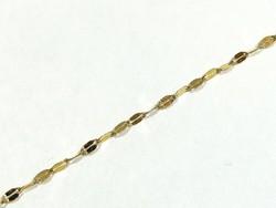 Arany bokalánc(Kecs-Au80565)