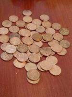 USA 1 centesek 55 db egyben