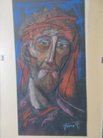 Józsa János Krisztus