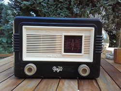 Orion - UR103 Pajti antik rádió 1957-1959