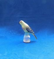 Kerámia madár figura 9 cm (po-2)