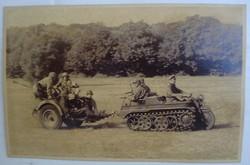 II. VH Wehrmacht  ( Potsdam Militararchiv 0165 )