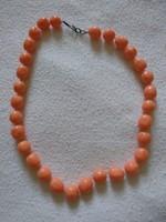 Színes női nyaklánc