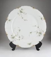0X595 Antik Versailles-i porcelán kínáló tál 35 cm