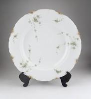 0X596 Antik Versailles-i porcelán kínáló tál 35 cm