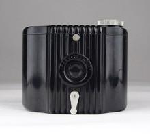 0X615 Antik EASTMAN KODAK BABY BOX fényképezőgép