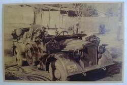 II. VH Wehrmacht  ( Potsdam Militararchiv 0027 )