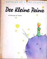 A kis kerceg ( német nyelvű kiadás Berlin 1970)
