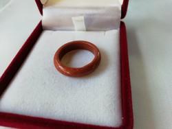 Napkő  gyűrű