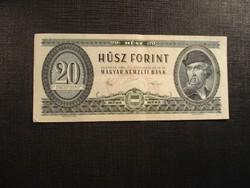 20 forint 1980 Extraszép!