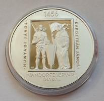 5000 FT PP HUNYADY JÁNOS