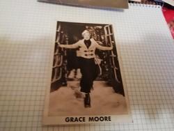 Nagyon ritka lap gyűjteményből 33 Grace Moore