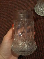 Üveg váza