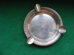 Sterling ezüst hamutartó 56 gramm .