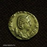 Salonina Augusta szép Római ezüst Antoninian!