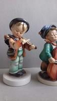 Hummel Kis Hegedűs - Little Fiddler #4 TMK2 14,5cm