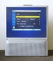 0X553 Samsung SP-43T8HL projektoros TV