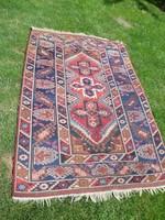 Antik perzsa szőnyeg 200 x 128 cm