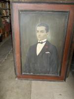 Egy férfi portréja