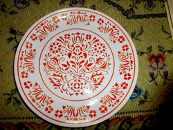Antik gránit   tányér