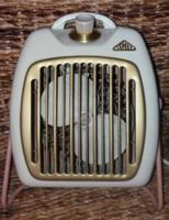 ISMET vintage hősugárzó, az 50-es évekből