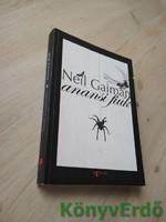Neil Gaiman: Anansi fiúk