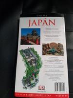 Japán útikönyv.