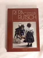 RUTCH Puppenwelt Baba világ könyv