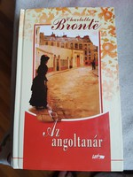 Charlotte Brote-Az angol tanár.