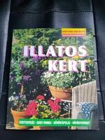 Kertészet-Illatos növények-Virágok