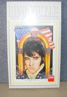 Elvis Presley puzzle, kirakó 1000 db