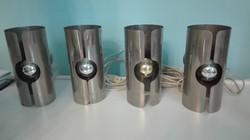 Rerto design fali lámpa