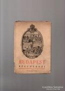Budapest régi fürdői